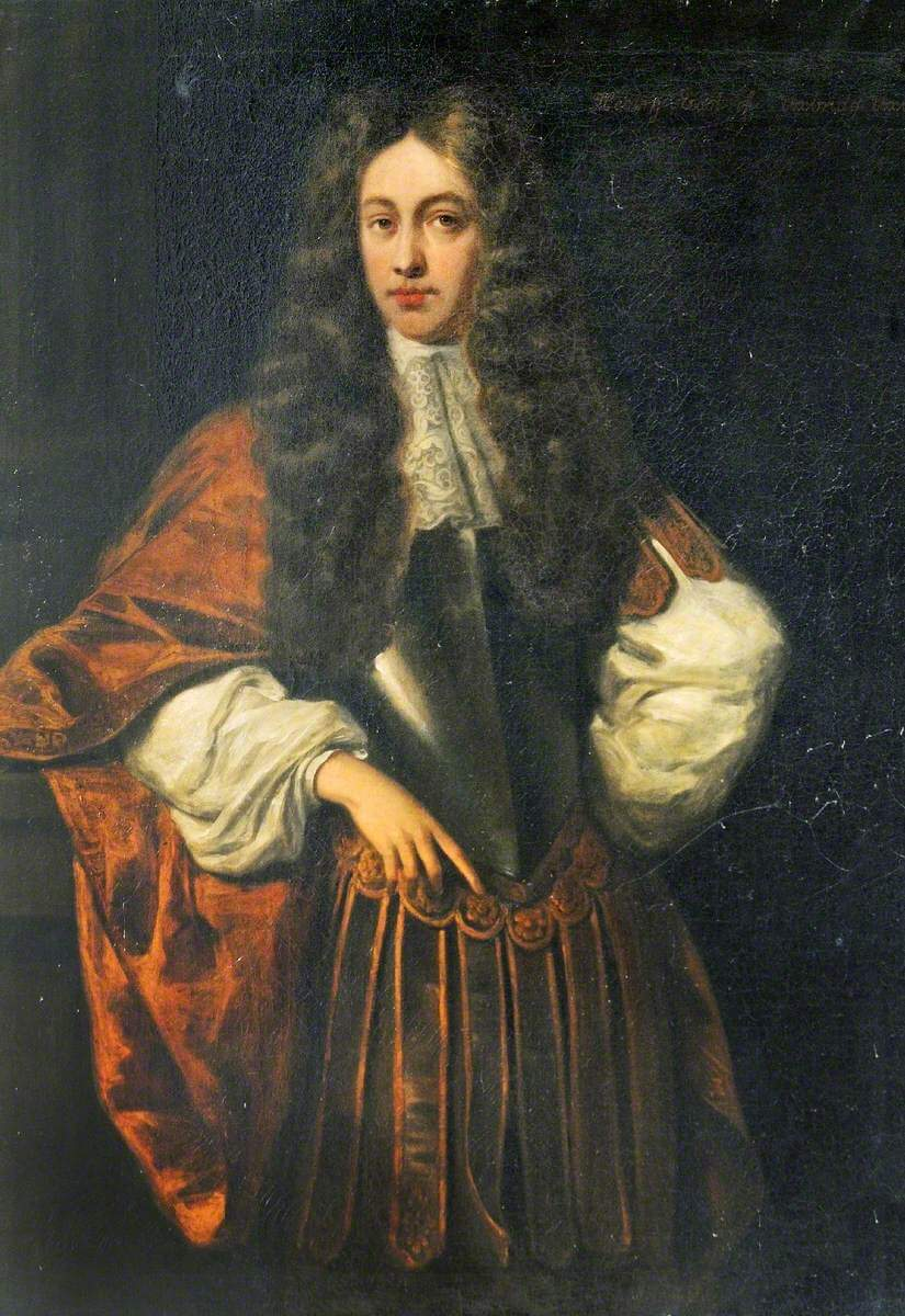 Henry Paget, 2nd Earl of Uxbridge
