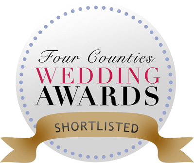 Milton Keynes Wedding Venue Award