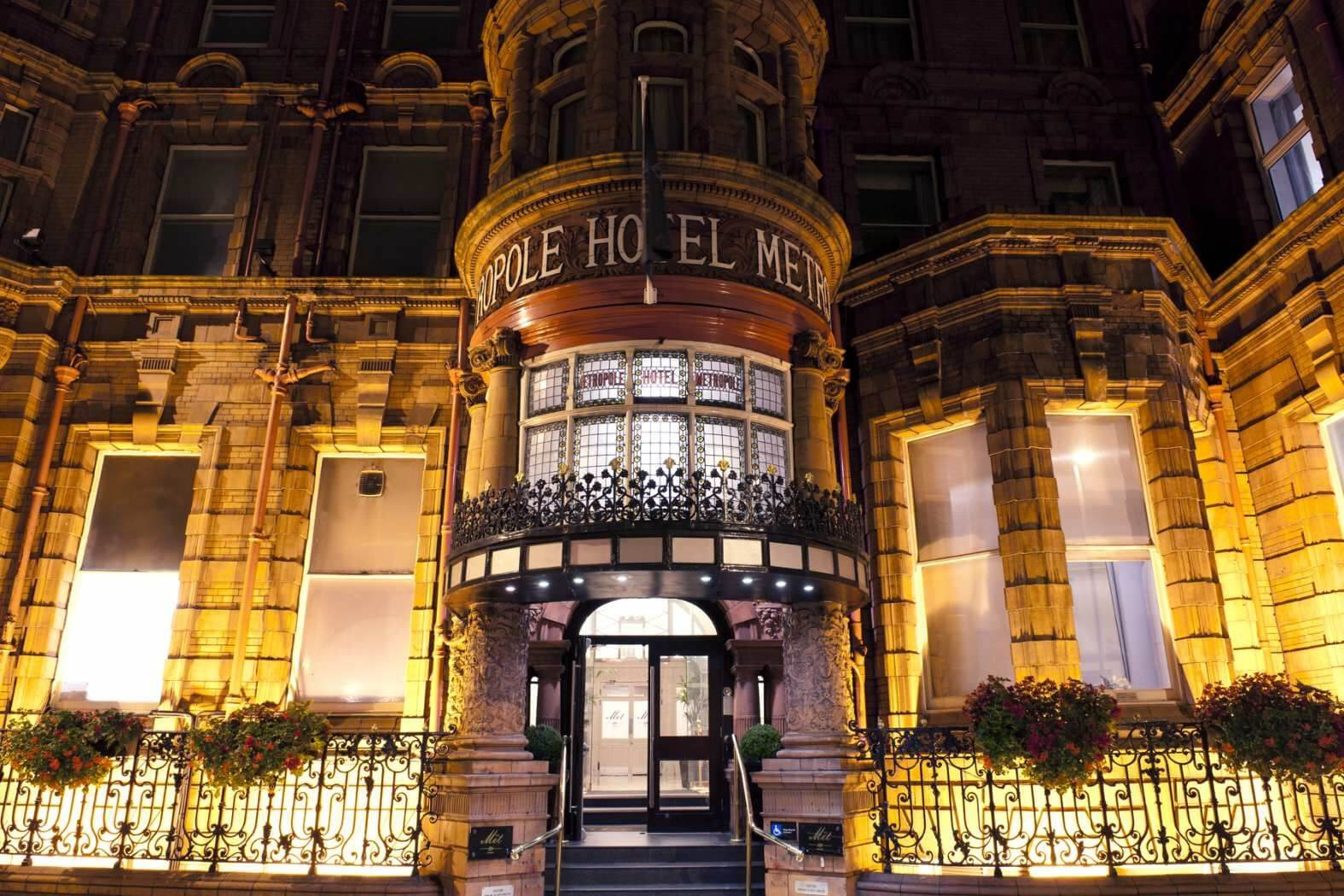 Best Hotels In Leeds City Centre